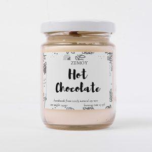 Свеча Hot Chocolate
